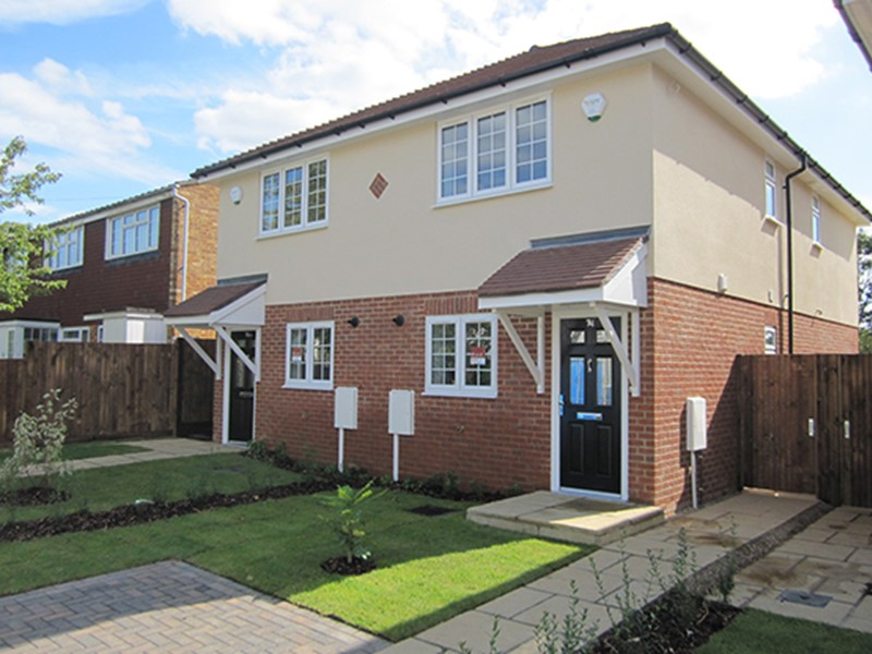 New Homes - , Hayes Bromley Kent BR2 7LQ