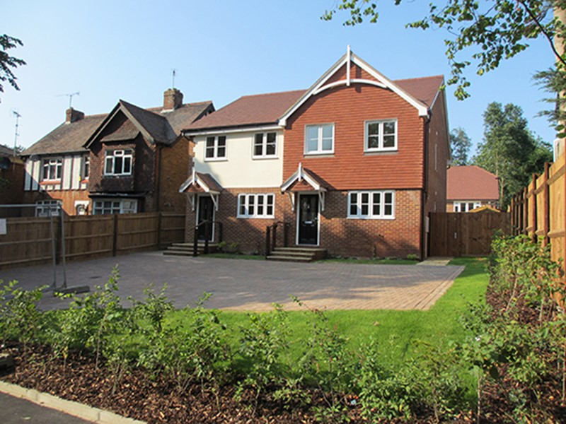 New Homes - , Maidstone Kent ME14 5DP