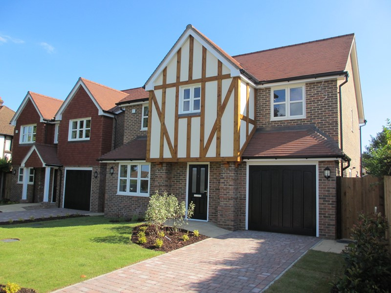 New Homes - , Loose, Maidstone Kent, ME15 0AY